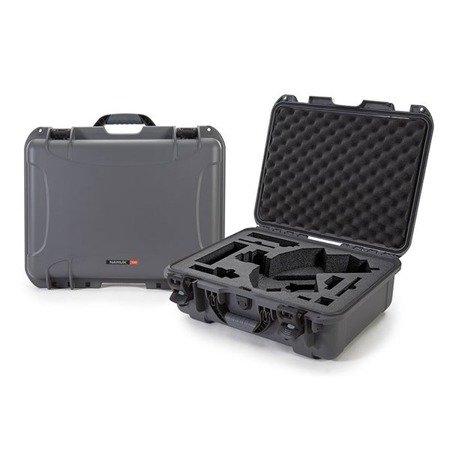 Skrzynia transportowa Nanuk 930 DJI™ Ronin-S | SC grafitowa