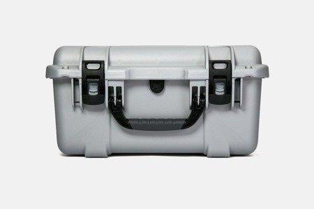 Skrzynia transportowa Nanuk 933 DJI™ Phantom 4 grafitowa