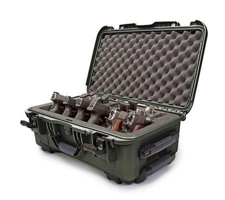 Skrzynia transportowa Nanuk 935 Sony ® A7R czarna