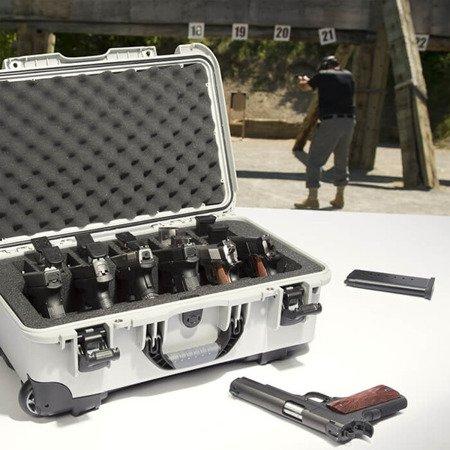 Skrzynia transportowa Nanuk 935 Sony ® A7R grafitowa