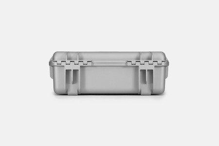 Skrzynia transportowa Nanuk 945 ZHIYUN CRANE 3 LAB srebrna