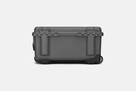 Skrzynia transportowa Nanuk 950 DJI™ RONIN-M grafitowa