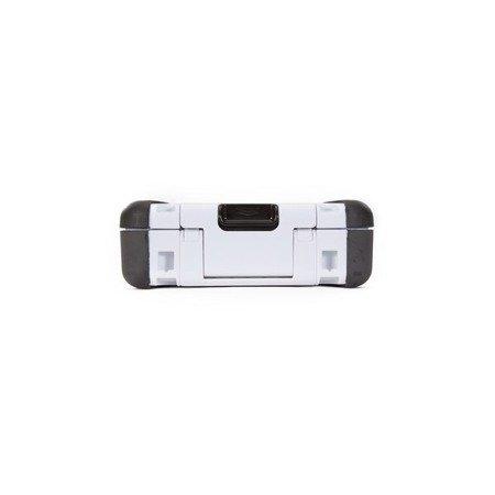 Skrzynia transportowa Nanuk Nano 330 biała