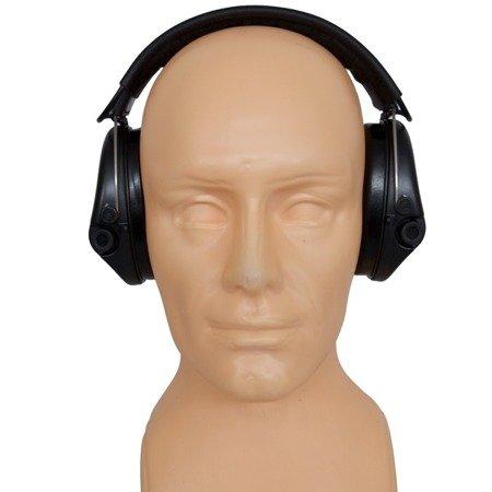 Ochronniki Słuchu Sordin Supreme Pro Czarne