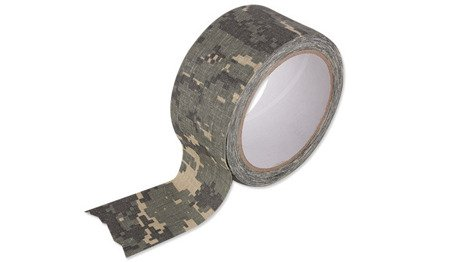 Taśma do kamuflażu Mil-Tec Cloth Camo Tape - UCP