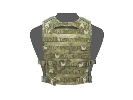 Tylny panel MOLLE Elite Ops Warrior Assault System - A-TACS FG