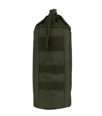 kieszeń molle na butelkę Thorn Tactical - duża -  olive green [ TT-BPK-BOBP-LA-XX-XX-XX-OLGR ]