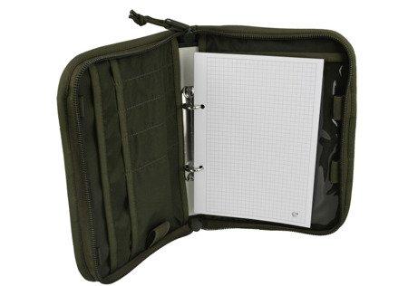 taktyczny notes  Thorn Tactical - A5 - olive green [ TT-EDC-TNXX-A5-XX-XX-XX-OLRG ]